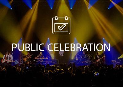 public-celebration